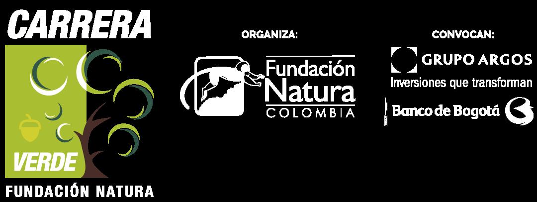 Carrera Verde Colombia 2020 Bogotá y Medellín